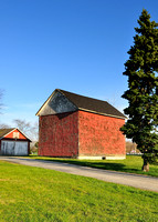 DSC_9923main road barn Jamesport, NY color print